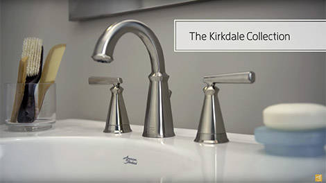 Video:The Kirkdale Collection from American Standard