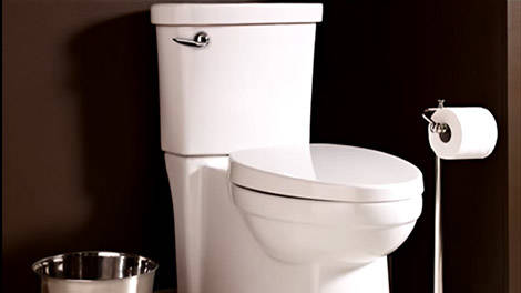 Video:The Cadet 3 Décor Tall Height Elongated Toilet