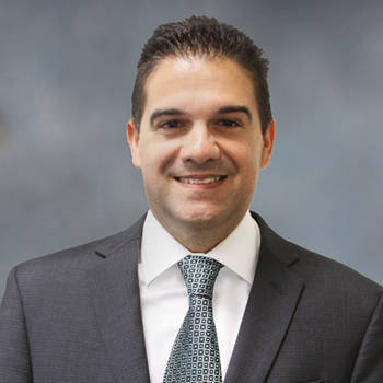 Alex Alexandrou, Chief Information Officer